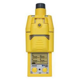 美国英思科M40 PRO泵吸式四合一气体检测仪
