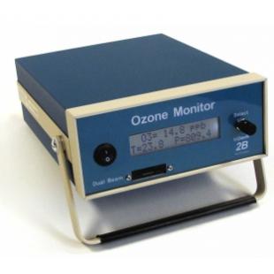 Model 205 臭氧分析仪