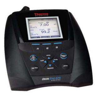 pH溶解氧分析仪