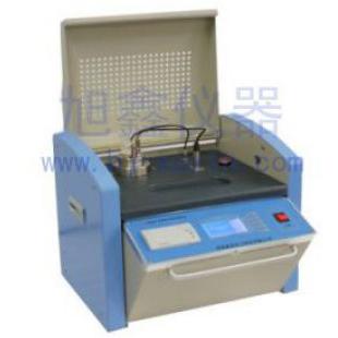 旭鑫仪器 ST-1556绝缘油介质损耗及体积电阻率测定仪