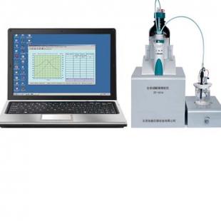 碱性氮含量测定仪