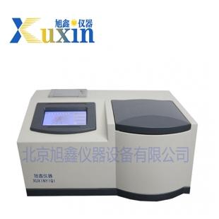 旭鑫仪器油品酸值测定仪ST-1504