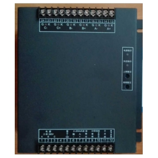 金一电力 可控硅控制器CF2B-2B