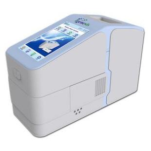 奧然生物Galaxy系列全密封全自動熒光PCR一體機