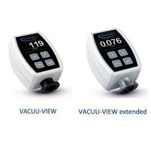 德国vacuubrand真空计真空表VACUU-VIEW