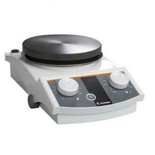 德国海道夫搅拌器/磁力搅拌器MR Hei-Standard加热磁力搅拌器
