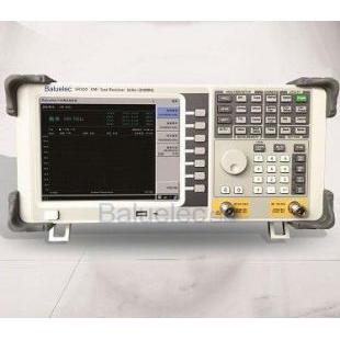 新进时科技EMI接收机家电传导测试