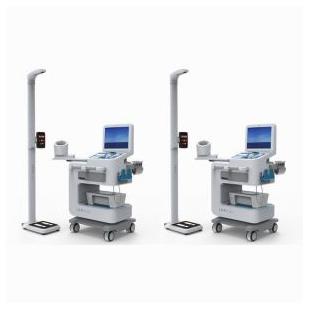 智能健康体检一体机HW-V6000社区卫生院自助体检机