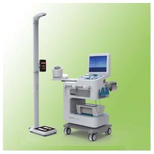 乐佳HW-V6000多功能健康体检一体机,智慧养老体检机