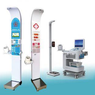 乐佳HW-V6000公卫健康体检一体机,智慧健康养老体检机