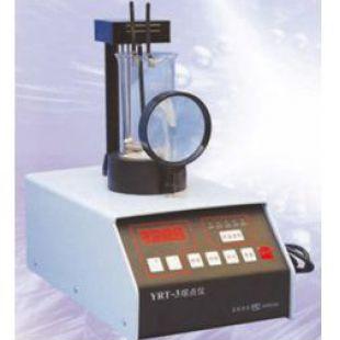 (厂家直销)鑫启源药物熔点仪YRT-3