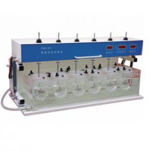 (厂家直销)鑫启源智能药物溶出仪ZRS-8G(进口电机)