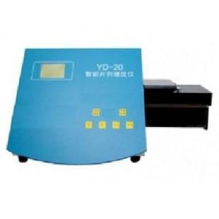 (厂家直销)鑫启源智能片剂硬度仪YD-20