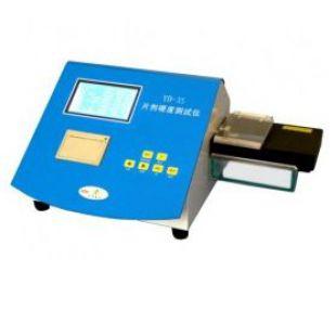 (厂家直销)鑫启源智能片剂硬度仪YD-35