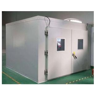 耐优  大型步入式高低温试验室NY-BR