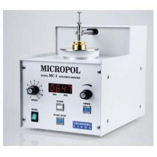 匈牙利Technoorg Linda 精密研磨抛光机Micropol