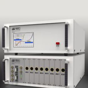 热阻测试系统