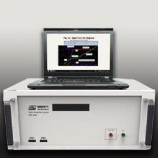 栅电荷测试系统