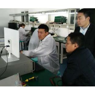 测试分析、器件选型元器件测试仪