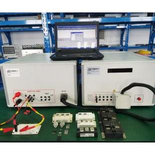 二极管、IGBT和MOSFET的静态参数测试。