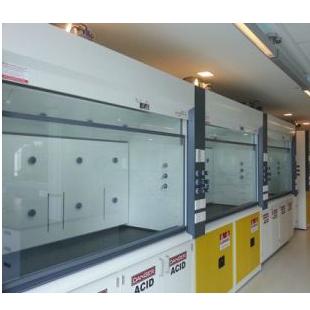 美国福赛Flow Sciences三证合一低风量安全通风柜