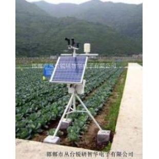 RYQ-4ZD农业小气候监测一体机监测终端