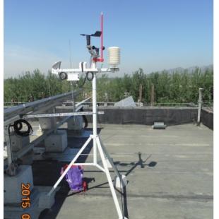 RYQ-5型全自动太阳能电站监测仪