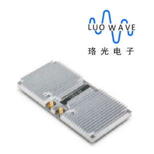珞光电子 通用软件无线电射频收发子板-UBX