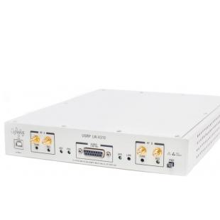 珞光電子 通用軟件無線電平臺網絡型接口系列-USRP X310