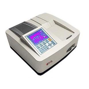 布莱尔紫外可见光谱仪/紫外可见分光光度计