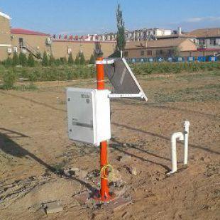 DZN3型自动土壤水分观测站