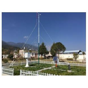 CAWS600型气象观测自动站