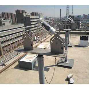 CAWS-SR型气象辐射观测系统