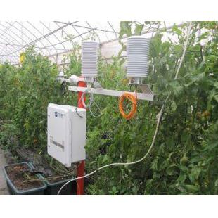 CAWS600型农业生态观测站