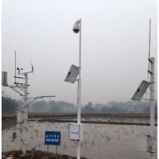 CAWS700型农业监测站
