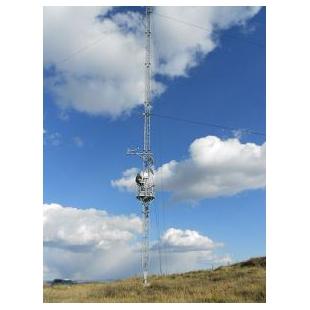 CAWS600型梯度观测站