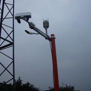 HY-MPW11降水天气现象系统