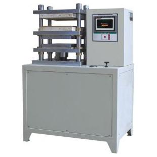 恒宇仪器电动加硫成型机