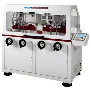 GBT3903.1恒宇仪器HY-762GB 中国国标成品鞋耐折试验机