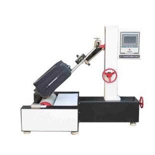 恒宇仪器HY-550GB中国国标箱包磨耗试验机(单、双辊)