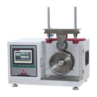 HY-553 箱包轮子耐磨试验机