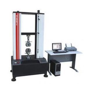 恒宇仪器HY-930MS电脑伺服控制万能材料试验机