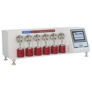 中底纤维板曲折试验机QB/T1472,SATRA PM3,PM4,PM5,PM6,PM15,PM16