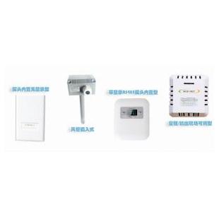 美国INGENINST IGNTH系列 温湿度变送器/温湿度监控系统