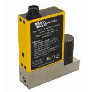 ALICAT防爆型气体质量流量计控制器