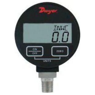 Dwyer DPGA/DPGW 系列数字压力表