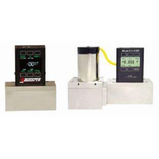 ALICAT低压损型气体质量流量计/控制器