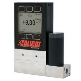 ALICAT液体质量流量计/控制器