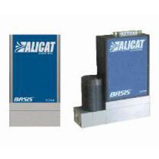 ALICAT基本型气体质量流量计控制器