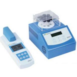 上海雷磁 DGB-401型 多参数水质分析仪